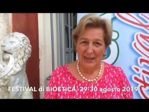 Festival Bioetica 2019